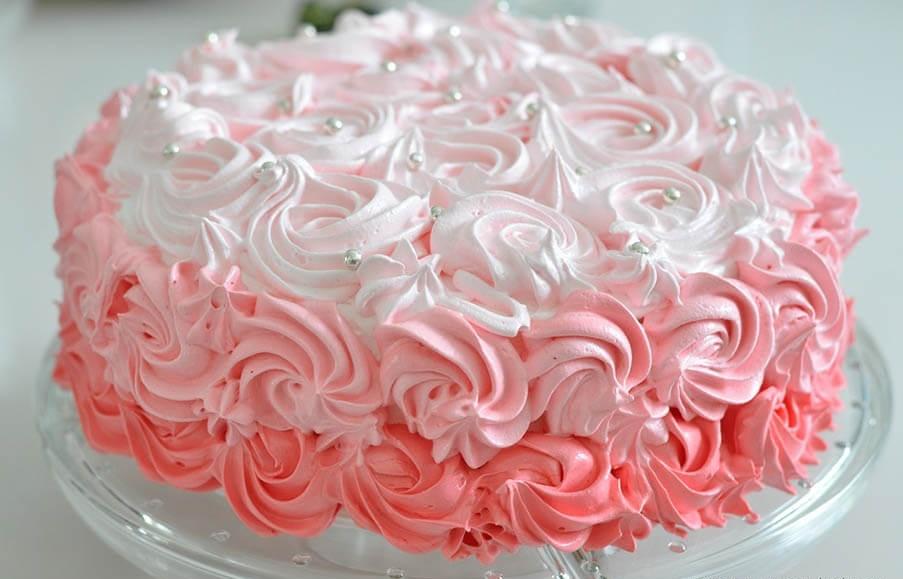 необычные кремы для тортов рецепты с фото возможность
