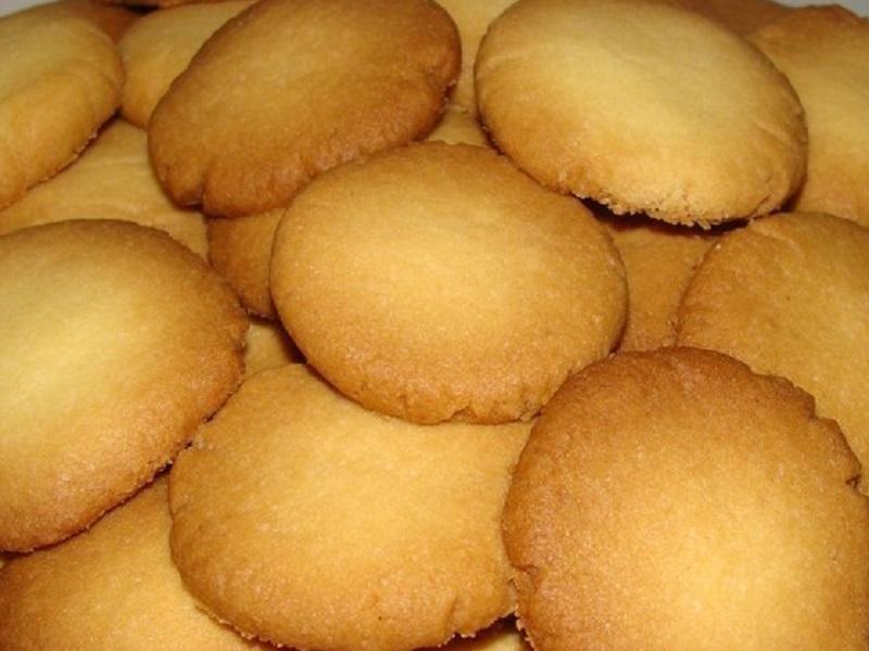 песочное сдобное печенье рецепты с фото